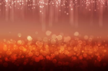 colorful bokeh abstract background. Stock Photo - 17233618