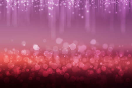 colorful bokeh abstract background.  Stock Photo - 17233619