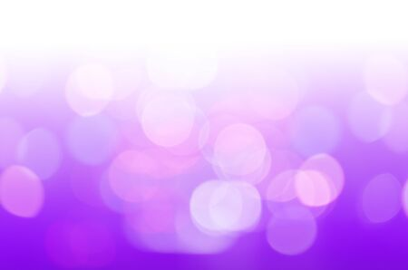 defocused with purple light background photo