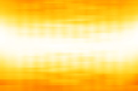 yellow abstract background Stock Photo - 17450761