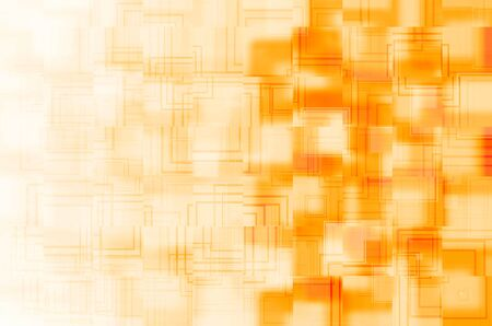 yellow square abstract  background  photo