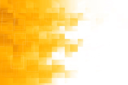 background  yellow: yellow square abstract background