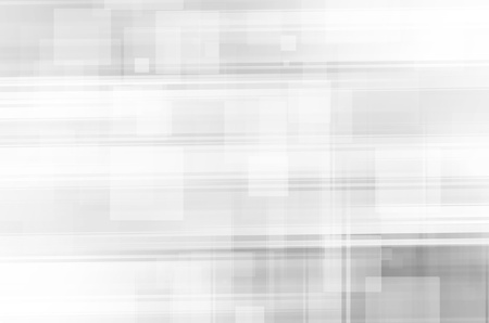 on white: abstract gray lines square background
