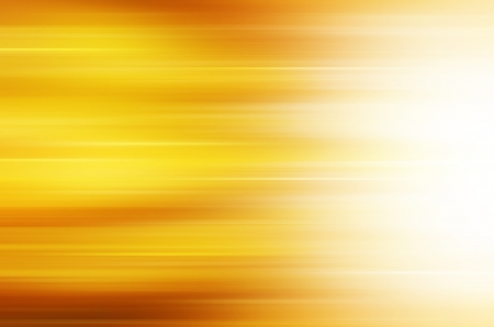 Abstract yellow lines background. Stock Photo