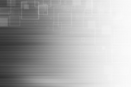 gray technology abstract background