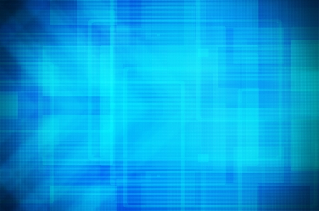 Blue abstract textural background. photo