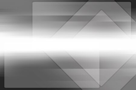abstract gray square background.