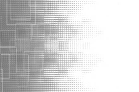 dark gray line: gray square abstract background
