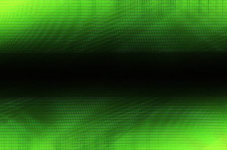 green and black lines background photo