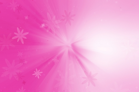 pink flower abstract background. photo