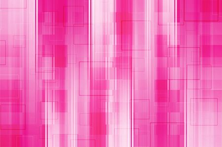 Abstract pink with square background. photo