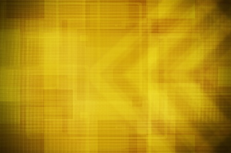 textural: Yellow abstract textural background.