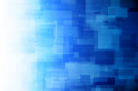 blue textural abstract background.