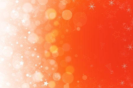 abstract christmas bokeh background   photo