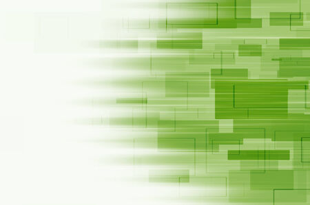 Green textural abstract background.
