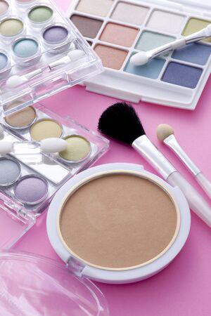cosmetics photo