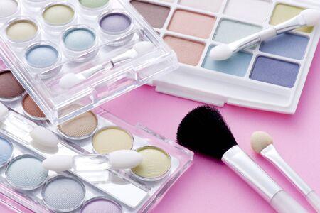 cosmetics 写真素材