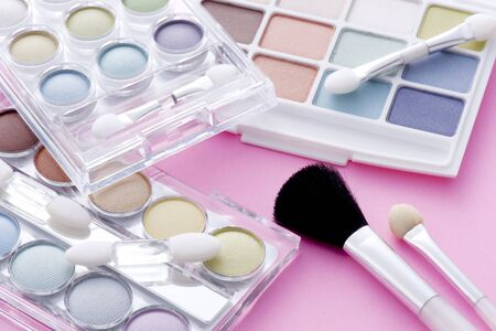cosmetics Stockfoto