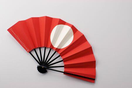 日本のファン 写真素材