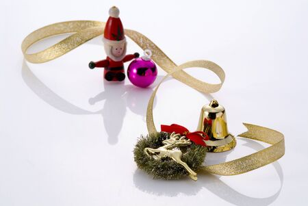 christmas ornaments of christmas image