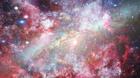 Dreamscape galaxy.