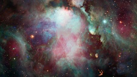 space photo. Stock Photo