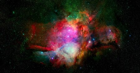 Ultra Deep Field. 版權商用圖片