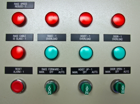 switchboard: Buttons