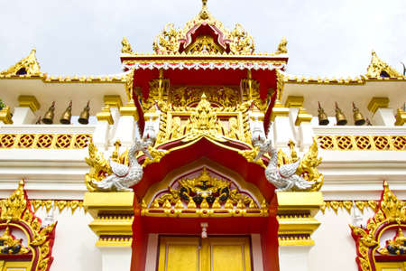 Wat Bangkadi Thailand photo