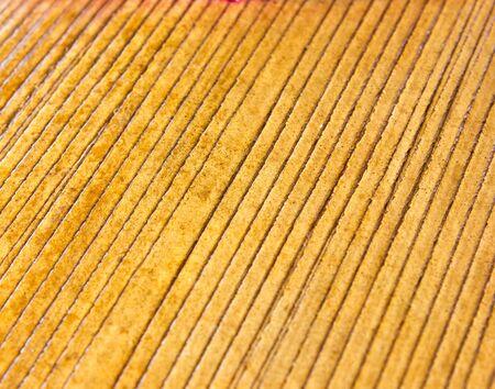 darn: bamboo Stock Photo