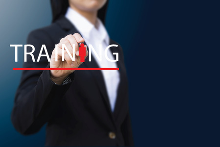 training: Training