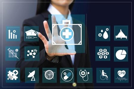 Medical Фото со стока