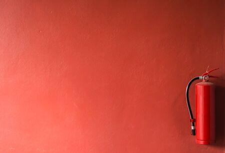 Fire extinguisher Фото со стока