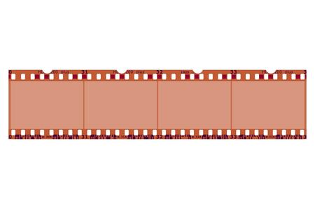 Slide, film, filmstrip