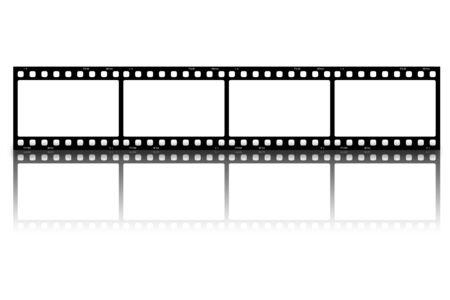 Film strip photo 5x