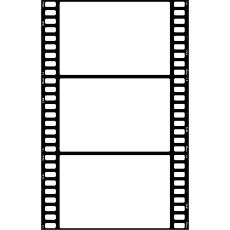 Filmstrip 3x