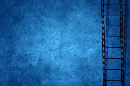 film strip photo background