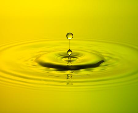 Water drops, drops