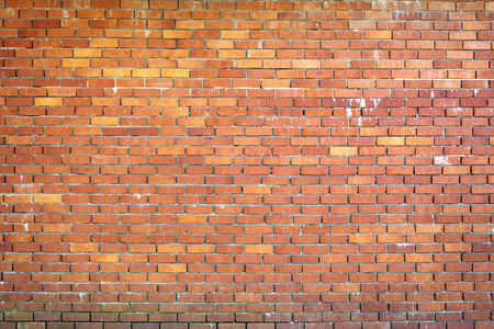 texture of brick wall Stock Photo