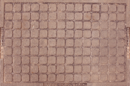 floor plate cover texture
