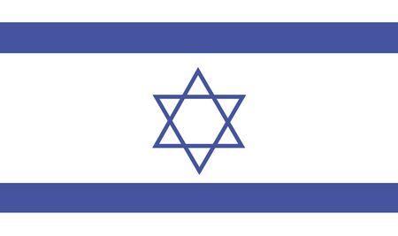israel flag: israel flag