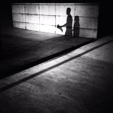 Shadow in love