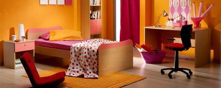 private room: kid