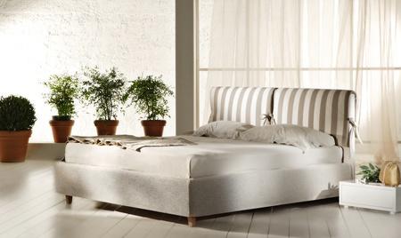 new-classic bedroom Stock Photo - 12165520