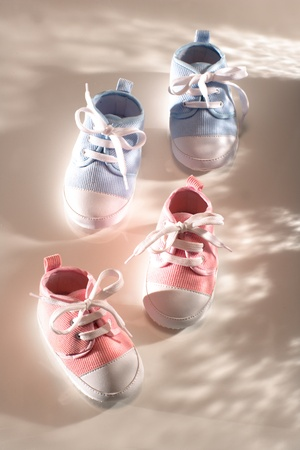 baby shoes: baby shoes