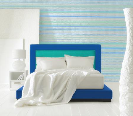 minimal bedroom Stock Photo - 12514971