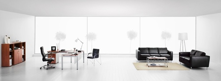 mobiliario de oficina: negocios