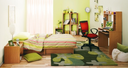 kids bedroom: kid s room