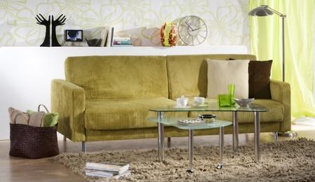 modern living room Stock Photo - 12541677