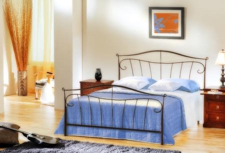 classic bedroom Stock Photo - 12525872